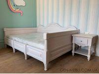 Дитячі ліжка на замовлення