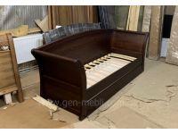 Односпальне ліжко тахта Адріатика
