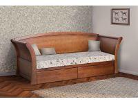Ліжко Адріатіка 100 см * 190 или 200 см