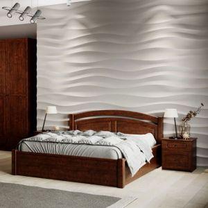 Ліжко Фантазія 180 см * 190 або 200 см