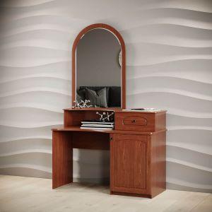 Туалетный стол с зеркалом Фантазия