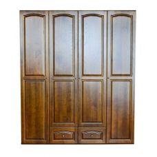 Шкаф Фантазия 4х дверный (с ящиками)