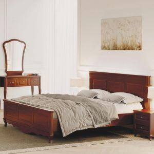 Деревянная кровать Гармония шириной (от 80 см до 200 см)