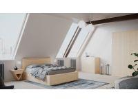 Ліжко Грація 180 см * 190 або 200 см