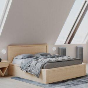 Ліжко Грація 150 см * 190 або 200 см