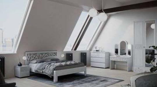 Спальня Италия