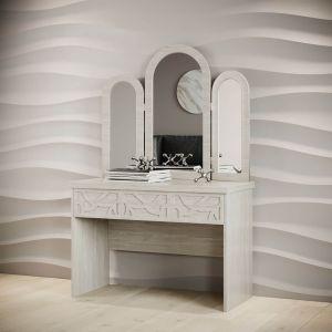 Туалетний стіл з дзеркалом Італія