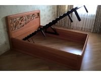 Двуспальная кровать Италия 180х200 см