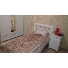 Ліжко Італія 100 см * 190 або 200 см