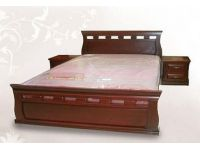 Кровать Ладья шириной (от 80 см до 200 см)