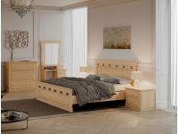 Ліжко Тура 140 см * 190 або 200 см