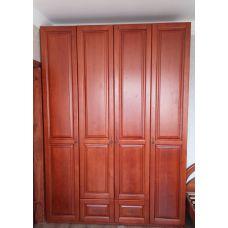 Шкаф Ланита 4-х дверный (с ящиками)