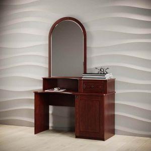 Туалетный стол с зеркалом Ланита