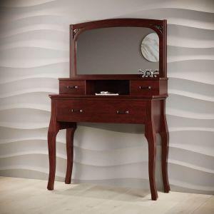 Туалетний стіл з дзеркалом Лексус