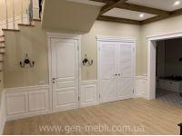 Двері на замовлення та оформлення дверних прорізів